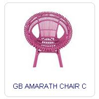 GB AMARATH CHAIR C